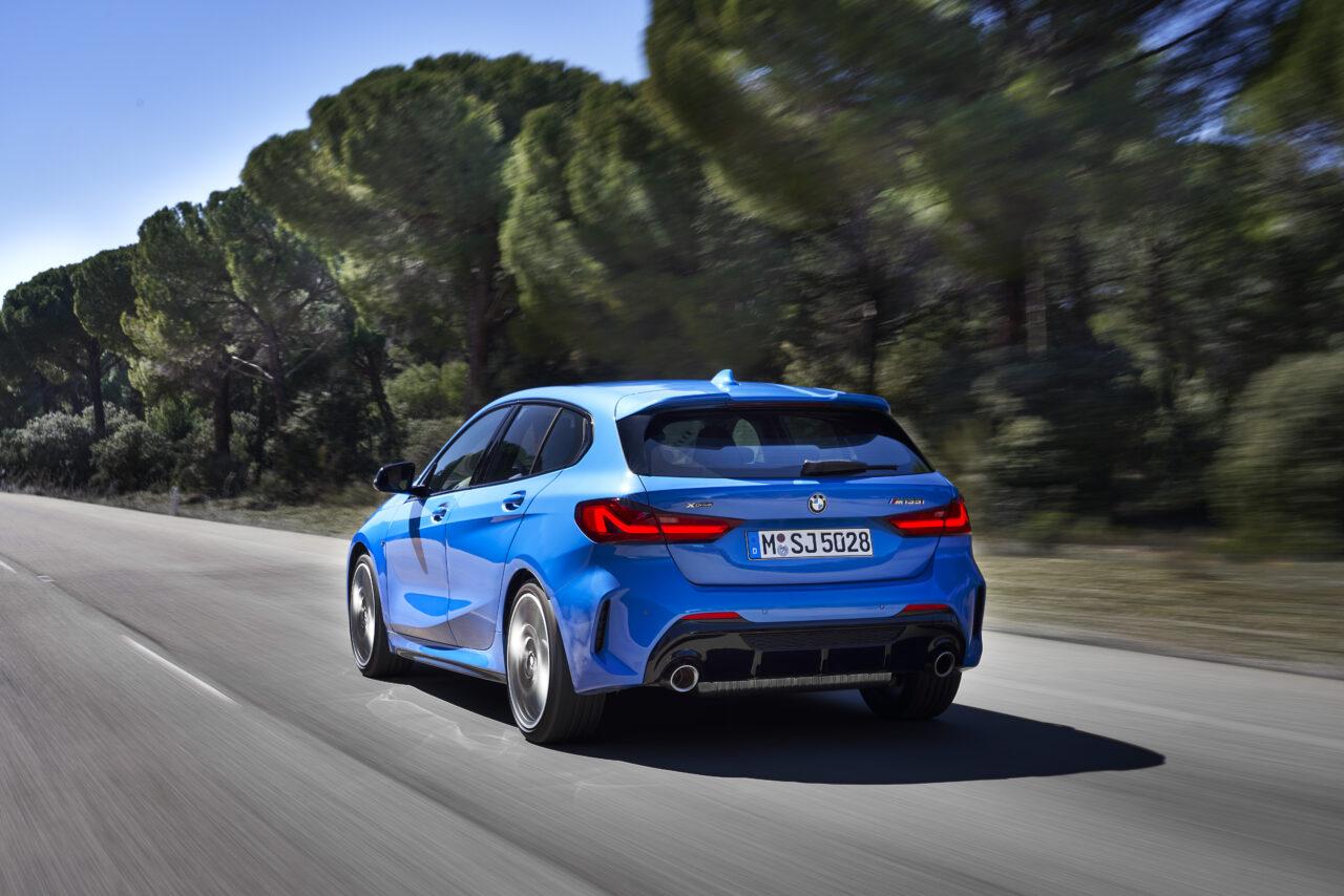 BMW 1er Neuwagen - AutoFrey