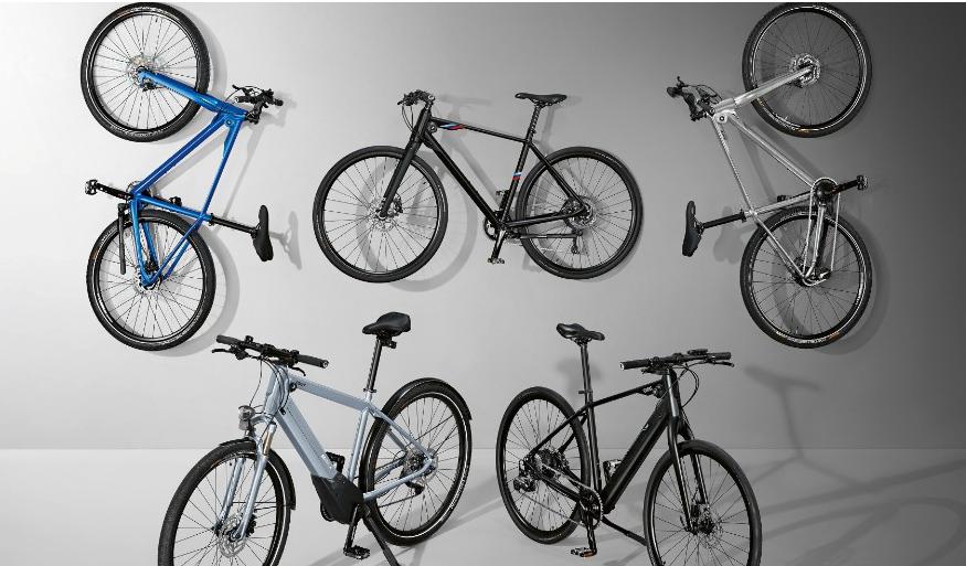 Abverkauf: BMW E Bikes und BMW Pro 2.0 Fahrradheckträger